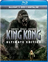 king kong blu ray 1933