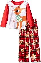 Best kids rudolph pajamas Reviews