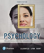 Psychology: From Inquiry to Understanding Plus NEW MyLab Psychology -- Access Card Package (4th Edition)