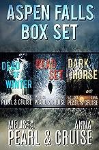 Aspen Falls Box Set #1: Dead of Winter, Dead Set & Dark Horse (Aspen Falls Novel)