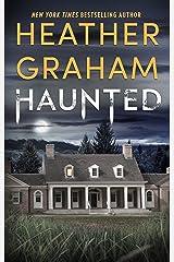 Haunted (Harrison Investigation Book 1) Kindle Edition