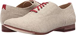 Hutton Cap Toe