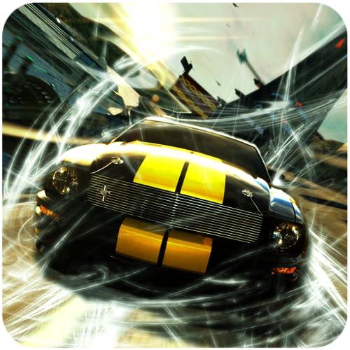 Unmögliches Auto-Stunt-Rennspiel: Ultimative Autofahrspiele