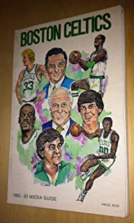 1982 boston celtics