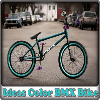 Best bmx colour ideas Reviews