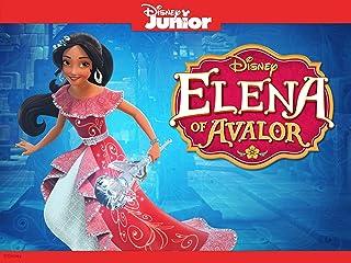 Elena of Avalor Volume 6