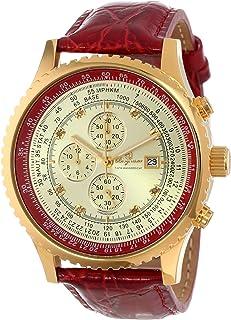 Burgmeister 伯格麦斯特 德国品牌 石英手表 男士腕表 奢华时尚 bm320-274