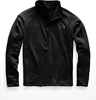 Men's Borod Quarter Zip