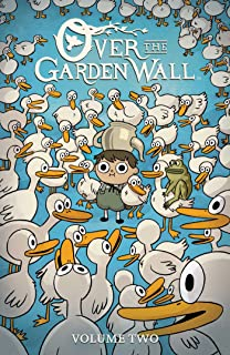 Over the Garden Wall Vol. 2, Volume 2