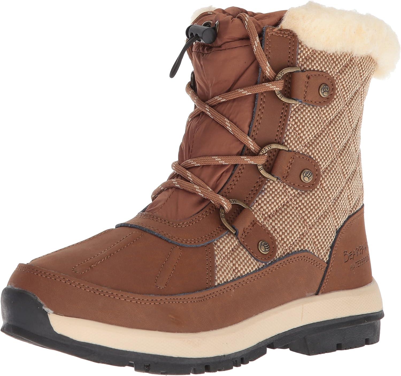 4b861b5df7858 Boot Snow Bethany Women's Bearpaw zzyk187e33661-New Shoes