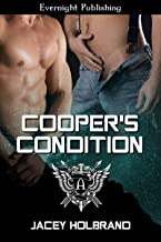 Cooper's Condition (The Agency Book 3)