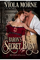 The Baron's Secret Baby (Deceit and Desire Book 1) Kindle Edition