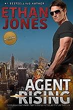 Agent Rising - A Max Thorne Spy Thriller: Assassination Military Suspense Action Adventure Thriller - Book 1