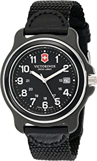 Best swiss army wind up watches Reviews
