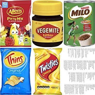Best famous australian lollies Reviews