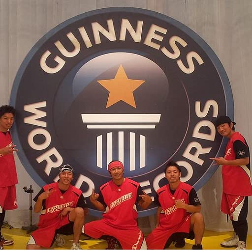 World Record Guinness Videos product image