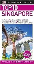 Top 10 Singapore (Pocket Travel Guide)