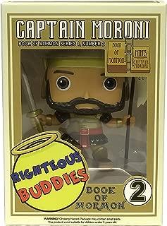 Righteous Buddies Captain Moroni Action Figure