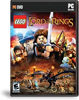 Best lego games pc Reviews