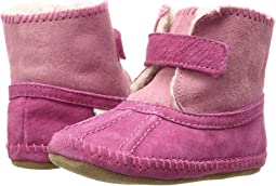 Galway Cozy Bootie Soft Sole (Infant/Toddler)