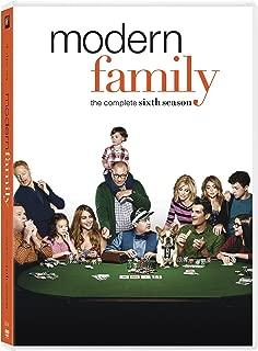 cast modern family 2015
