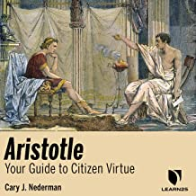 Aristotle: Your Guide to Citizen Virtue