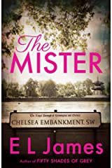 The Mister Kindle Edition