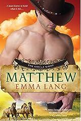 Matthew (Circle Eight) Paperback