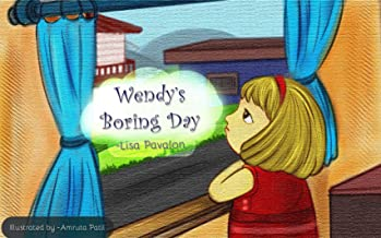 Wendy's Boring Day