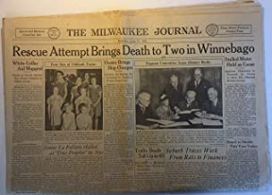The Milwaukee (Wisconsin) Journal, Monday, June 17, 1935: