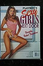 PLAYBOY'S SEXY GIRLS NEXT DOOR 1998 04 BROOKE RICHARDS HELEN COOPER MARIA LOGAN NUS