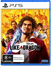Yakuza: Like a Dragon - PlayStation 5