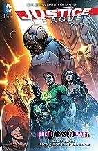 Justice League (2011-2016) Vol. 7: Darkseid War (Justice League Graphic Novel)