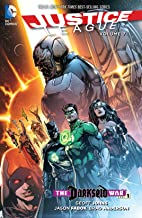 Justice League (2011-2016) Vol. 7: Darkseid War (Justice League Graphic Novel)