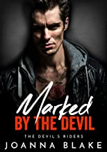 Marked By The Devil (The Devil's Riders Book 5)