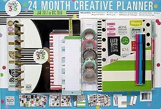 Best crafty planner 2018 Reviews