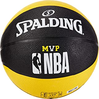 NBA Mvp Color All Surface Size 7 Rubber