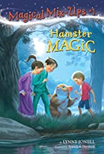 hamster magic lynne jonell