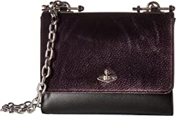 Vivienne Westwood - Small Sheffield Crossbody