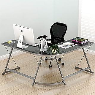 Fine Amazon Com Corner Home Office Desks Home Office Home Interior And Landscaping Transignezvosmurscom