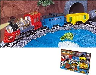 Locomotiva Expresso II Braskit