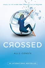 the book crossed