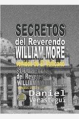 Secretos del reverendo William More: Venidos del Vaticano (Spanish Edition) Kindle Edition