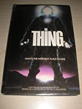 Best the thing novel Reviews
