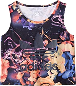 adidas Originals Kids - Rose Tank (Little Kids/Big Kids)