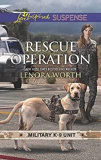 Rescue Operation (Military K-9 Unit)