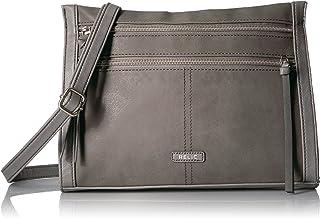 Relic by Fossil Women's Kerrington Crossbody Handbag Purse
