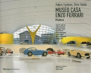 Mejor Museo Casa Enzo Ferrari Modena