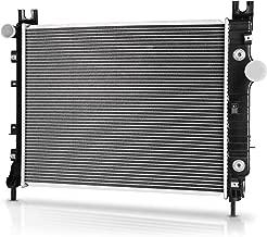 Best 2005 dodge durango 4.7 radiator Reviews
