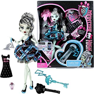 Mattel Year 2011 Monster High